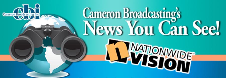 Cameron Broadcasting News